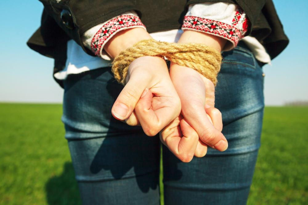 Крымская активистка связывает свое задержание с выборами