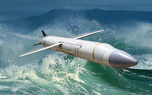 ПРО США сбила ракету над Тихим океаном