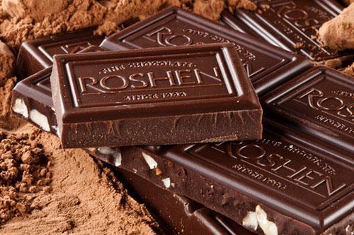 Roshen построит кондитерскую фабрику в Виннице за 300 млн гривен