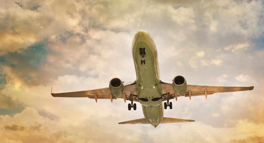 Самолет-разведчик РФ беспрепятственно летал над Украиной