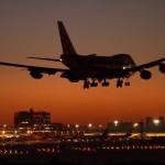 Украина выписала авиакомпании РФ штраф на 10 млн грн за полеты в Крым