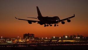 Украина оштрафовала авиакомпании РФ более чем на 721 млн грн
