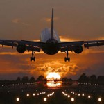 Пассажиропоток украинских аэропортов сократился на 54%