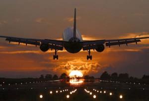 «Росавиация» просится летать через Украину