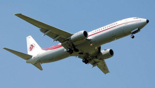 Россия запрещает транзитные рейсы украинских авиакомпаний