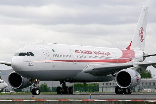 Air Algerie разбился возле столицы Нигера