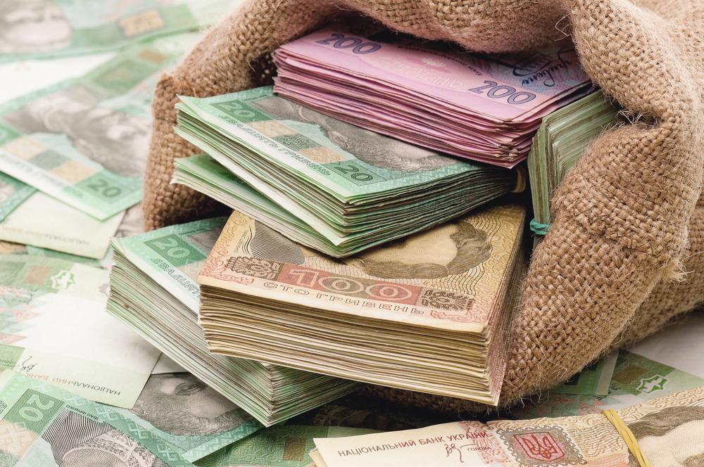 К украинским банкам возвращается доверие вкладчиков