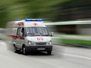 Боевики расстреляли «скорую помощь» под Мариуполем