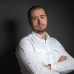 Александр Смирнов, креативный директор CMS Group