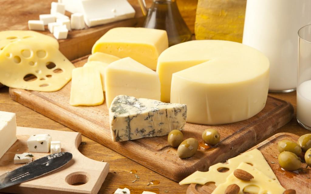 В Дании раздадут бездомным 15 тонн сыра, от которого отказалась Россия
