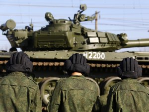 В НАТО придумали название для российского вторжения