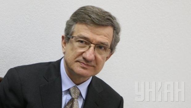 Тарута зазывает в Мариуполь Samsung, Siemens и Hyundai