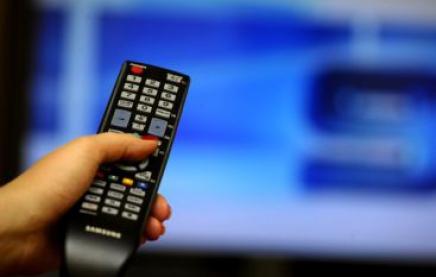 В Краматорске возобновляют вещание украинских телеканалов