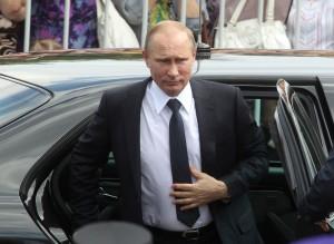 Против Путина готовят многомиллионный иск за сбитый Boeing-777