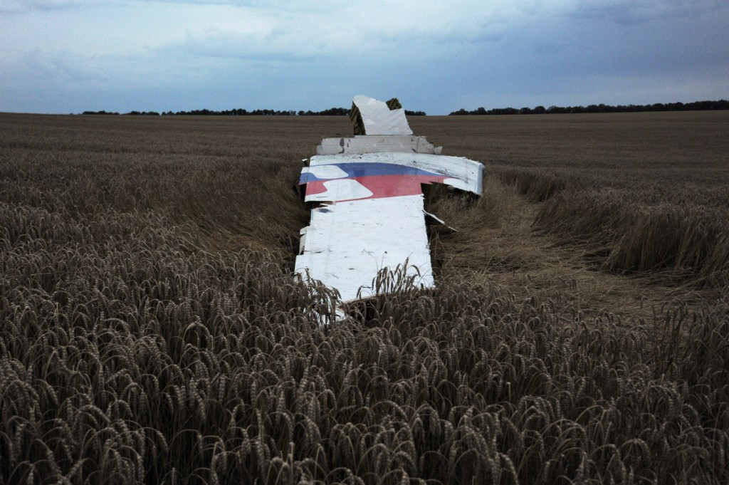 США: Boeing-777 был сбит ракетой «земля-воздух»