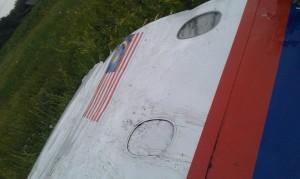 Спасатели обнаружили два «черных ящика» на месте авиакатастрофы