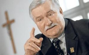 Валенса: Путин не имеет шансов удержать Крым