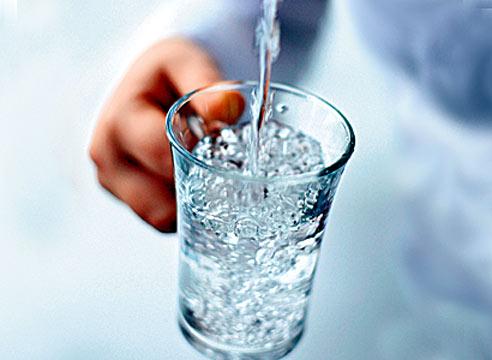 Питьевое водоснабжение в Украине оказалось под угрозой