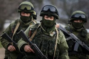 В Украине вводят военную подготовку с восьмого класса