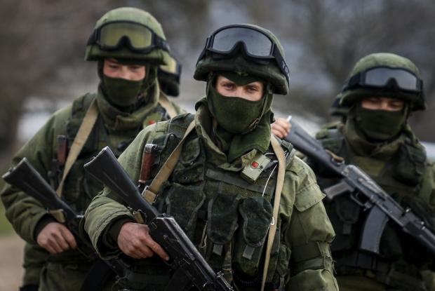 В РФ вылетает самолет за ранеными украинскими военными