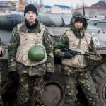 Военным перепало 1,3 млн грн за уничтожение техники оккупантов