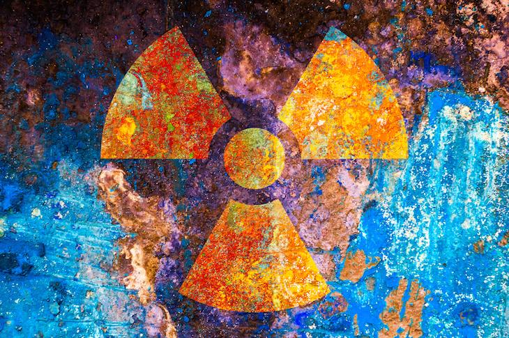 Кабмин без обсуждений принял решение о ядерном хранилище