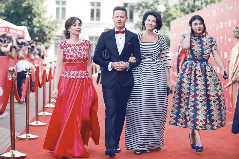Одесский кинофестиваль в цифрах