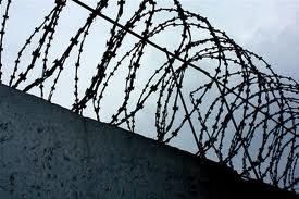 Боевики освободили и вооружили 150 заключенных в Горловке Донецкой области