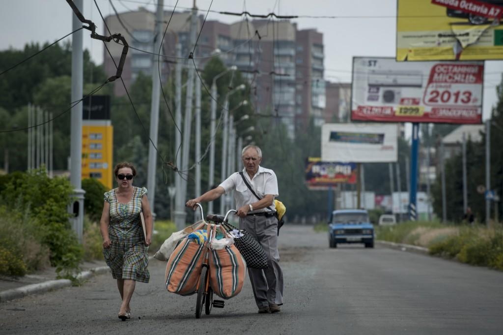 Что делать работникам и бизнесу Донбасса