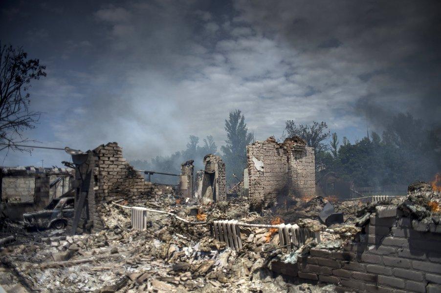 Кто заплатит Донбассу
