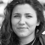 Анна Коваленко, сотник 39 сотні, радник Міністра оборони України