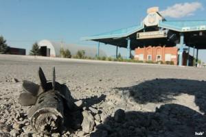 На Донбассе уничтожено почти 500 взрывоопасных предметов