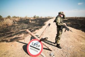 На границе Таджикистана и Киргизии начался конфликт