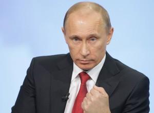 Путин отправляет на Донбасс