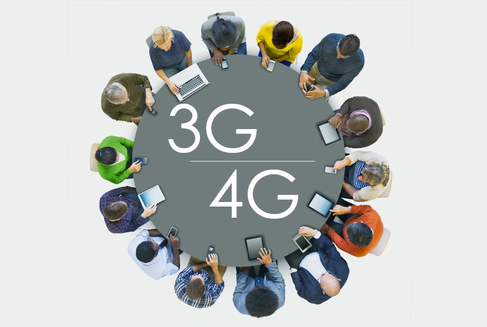 Кабмин опубликовал постановление об условиях конкурса на 3G-связь