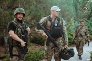СНБО: Полного окружения Дебальцево сейчас нет