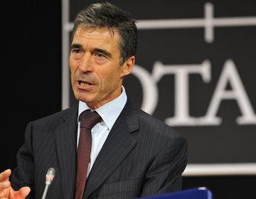НАТО: Существует высокая вероятность российского вторжения в Украину