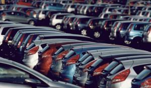 Автомобили не доезжают до Украины