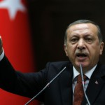 Турция не претендует на сирийские территории, - Эрдоган