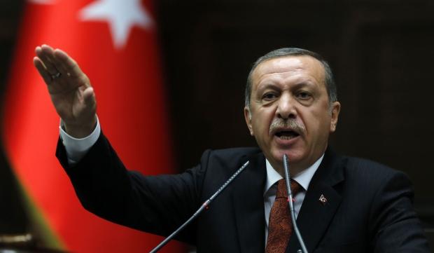На президентских выборах в Турции победил премьер Эрдоган