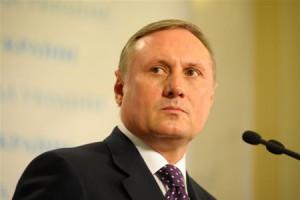 Сепаратисту Ефремову продлили арест