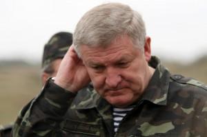 Против экс-министра обороны Ежеля возбуждено уголовное дело