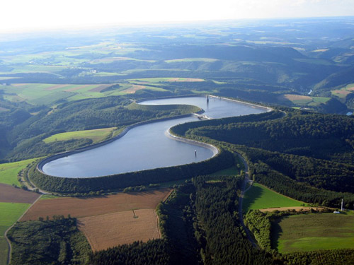 Днестровскую ГАЭС достроят за 103 млн гривен