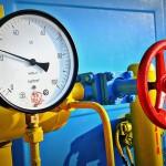 Газпром увеличил транзит через Украину