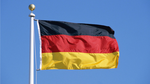 Германия принимает раненых украинских военных