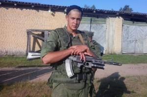 Мать пропавшего в Украине десантника: «Мне сказали, что сын на учениях»