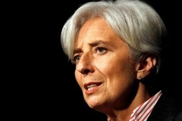 Главе МВФ предъявили обвинения по делу о коррупции