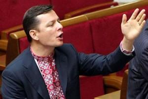 Предвыборные дебаты: Ляшко поговорит с Садовым, Ярош - с Дартом Вейдером