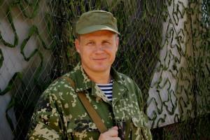 В пресс-службе штаба АТО сменился спикер