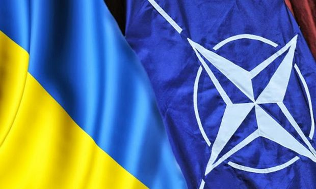 Украина может получить статус союзника НАТО в этом году